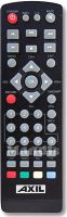 Original remote control AXIL RT0407HD