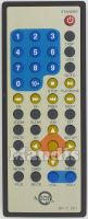 Original remote control NEON DP7001