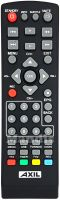Original remote control AXIL RT0140U